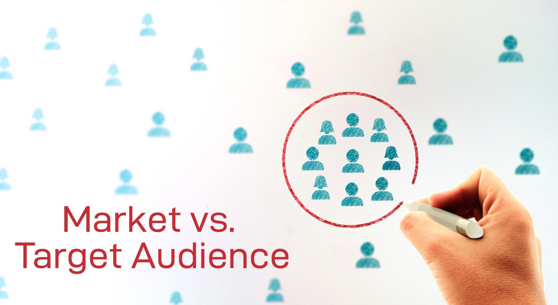 Market-Vs-Target-Audience