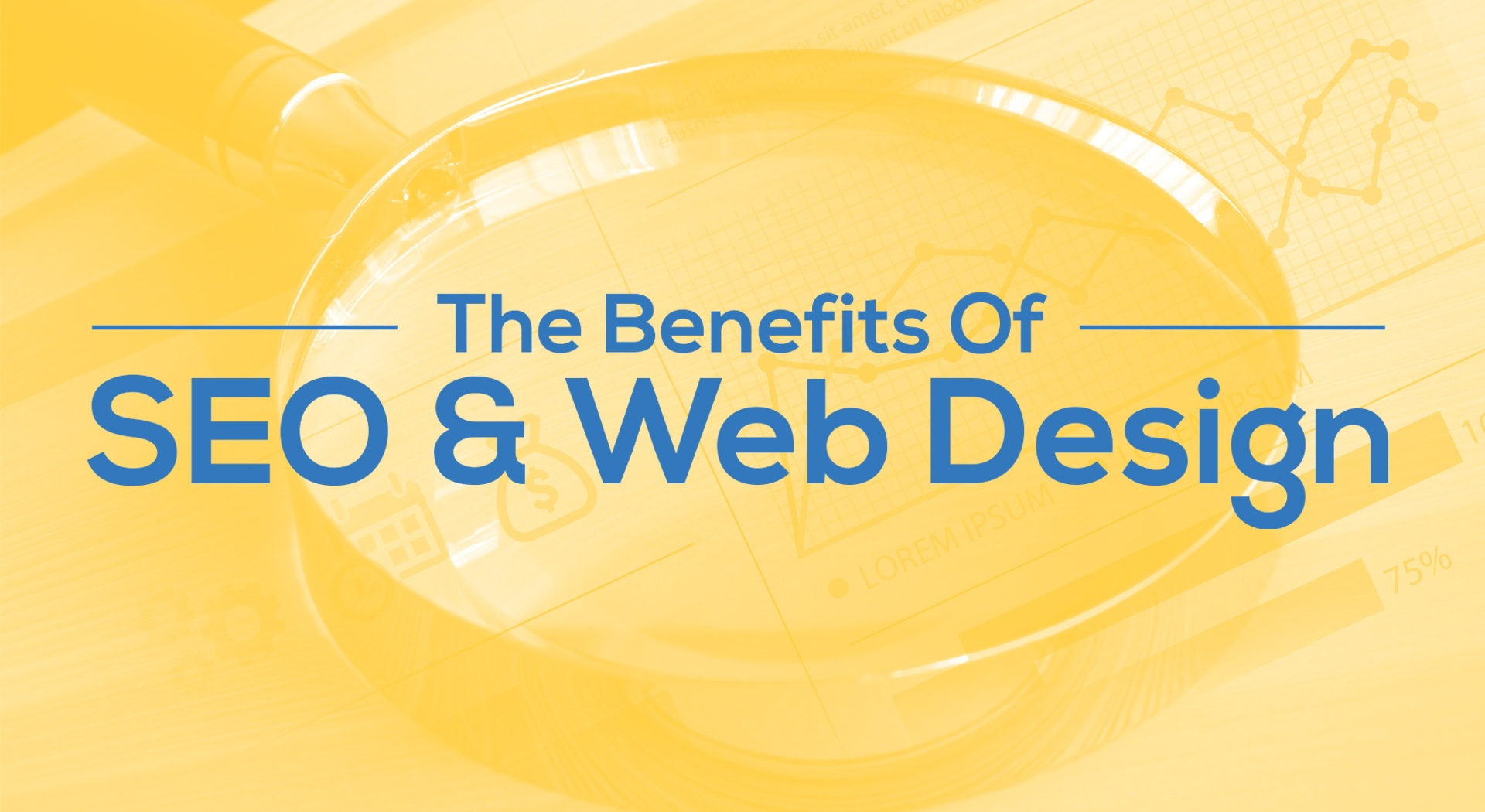 The Benefits of SEO & Web Design